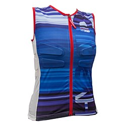 W Body Vest Hybrid Map LG
