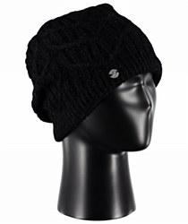 W Deluxe Hat 2017 Black