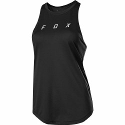 W Flexair Tank Black SM