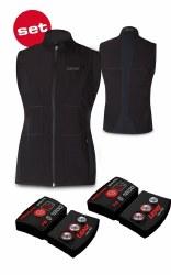 W Lenz Heat Vest 1.0 rcB LG