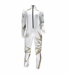 W Performance GS Suit Vonn XL