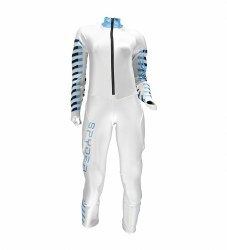 W Performance GS Suit White MD