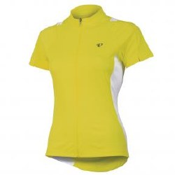 W Select Jersey 2015 Yellow SM