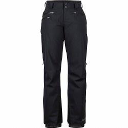 W Slopestar Pants Black SM