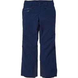 W Slopestar Pants Navy SM