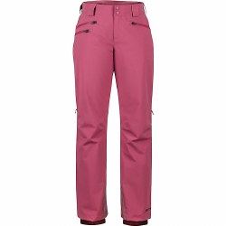 W Slopestar Pants Rose SM