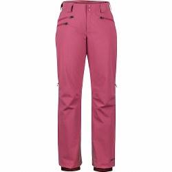 W Slopestar Pants Rose XS