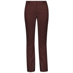 W Ultimate Dryo Pant Red MD