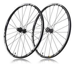 WH-785-27.5 Wheelset