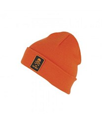 Workin Beanie Orange