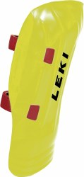 WorldCup Pro Shin Guard Yellow