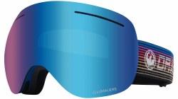 X1 Gamer - Blue Ion 2020