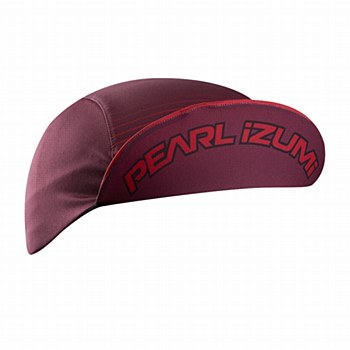 Transfer Cycling Cap Port/Red