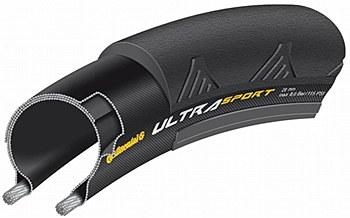 Ultra Sport II 700x23 Wire