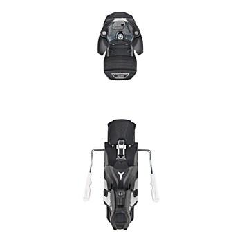 Warden MNC 13 2020 Black 90mm