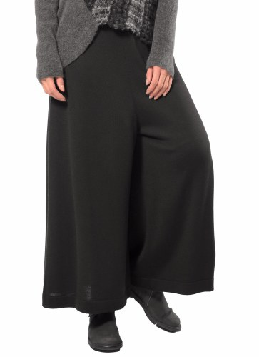 Crea Concept Plain Knitted Culottes (30197)