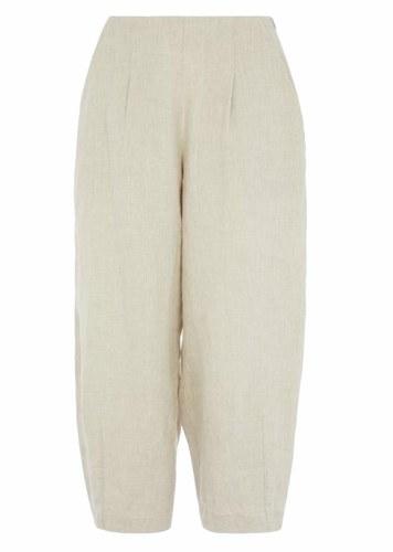 Crea Concept Linen 'O' Trousers