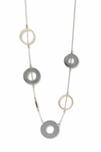Envy Jewellery Circle Necklace