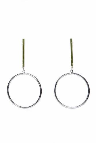 Envy Jewellery Geometric Earrings