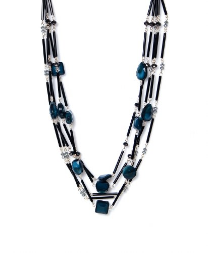Envy Jewellery Graphic Necklace