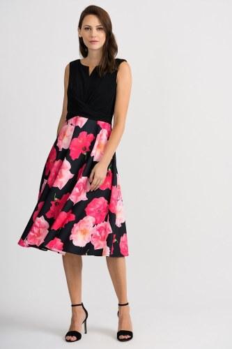 Joseph Ribkoff 60s Dress (201289)