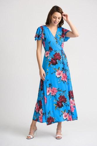 Joseph Ribkoff Peony Dress (202128)