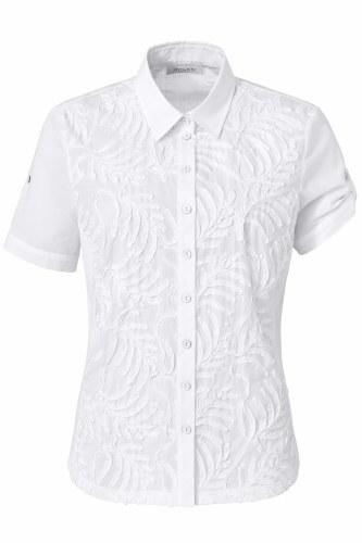 Just White Cornelli Shirt
