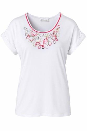 Just White Cornelli T-Shirt