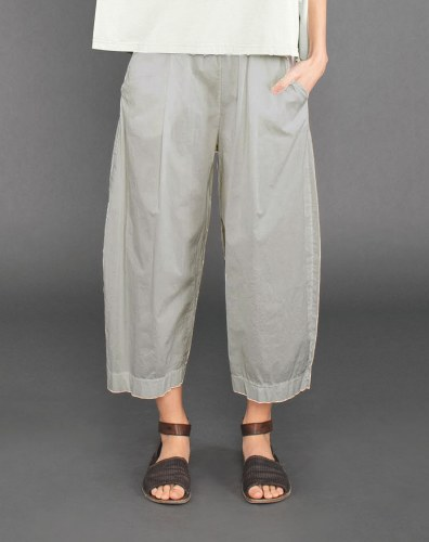 Mama b. Punto Cotton Trousers