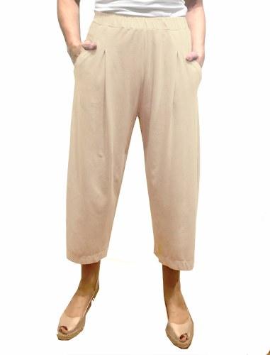 Mama b. Punto Jersey Trousers