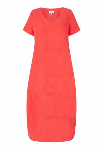 Sahara Linen Dress