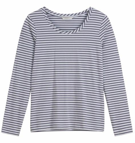 Sandwich Stripe T-Shirt