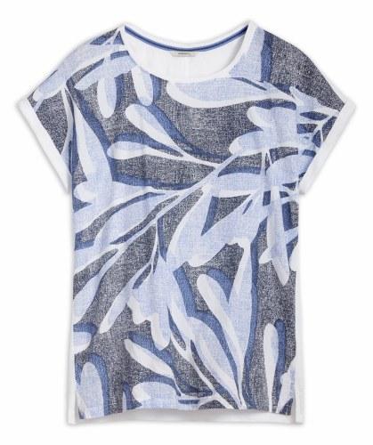 Sandwich Print T-Shirt