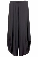 Alembika Jersey Plain Trousers