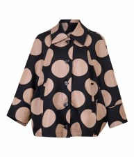 Alembika Spot Short Jacket