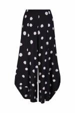 Alembika Circle Jersey Trousers