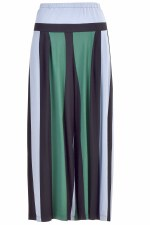 Alembika Wide Stripe Culotte
