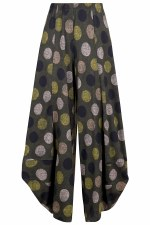 Alembika Spot Bubble Trousers