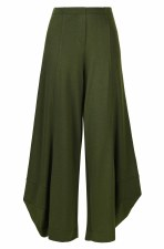 Alembika Plain Bubble Trousers