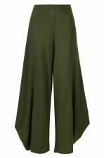 Alembika Plain Bubble Trousers