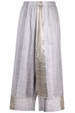 Alembika Foil Trousers