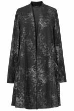 Alembika Foil Swing Jacket (611)