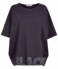 Alembika Black T-Shirt