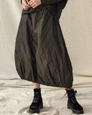 Crea Concept Taffeta Skirt