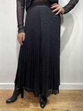 Crea Concept Chiffon Sunray Skirt