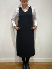 Crea Concept Pinafore Dress