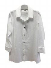 Crea Concept Crinkle Oversize Shirt