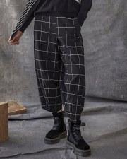 Crea Concept Windowpane Trousers
