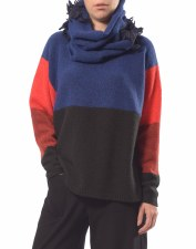 Crea Concept Colour Block Jumper (30146)