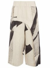 Crea Concept Abstract Culotte